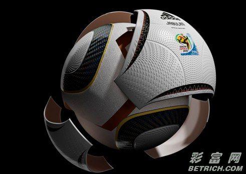 足球气孔结构图